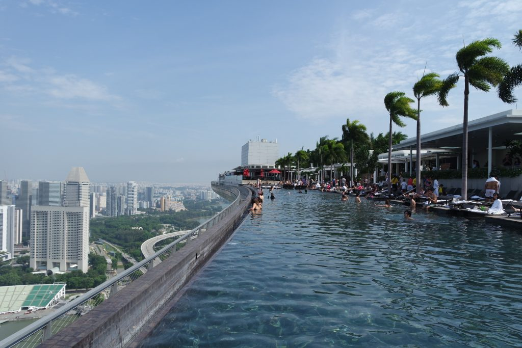 Marina bay sands - 10