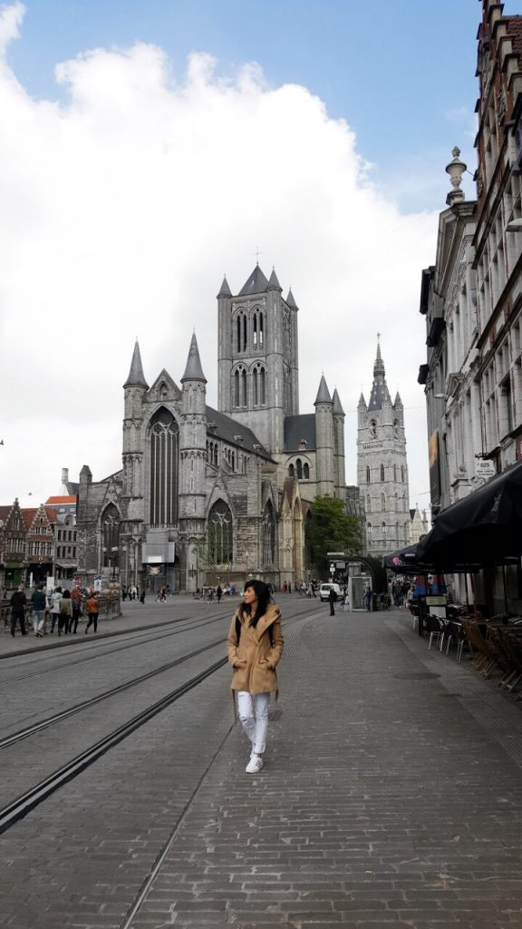 Ghent belgium beautiful underrated city