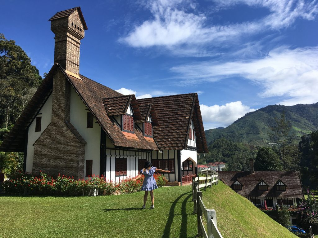 The lakehouse Cameron Suite Highlands Pahang