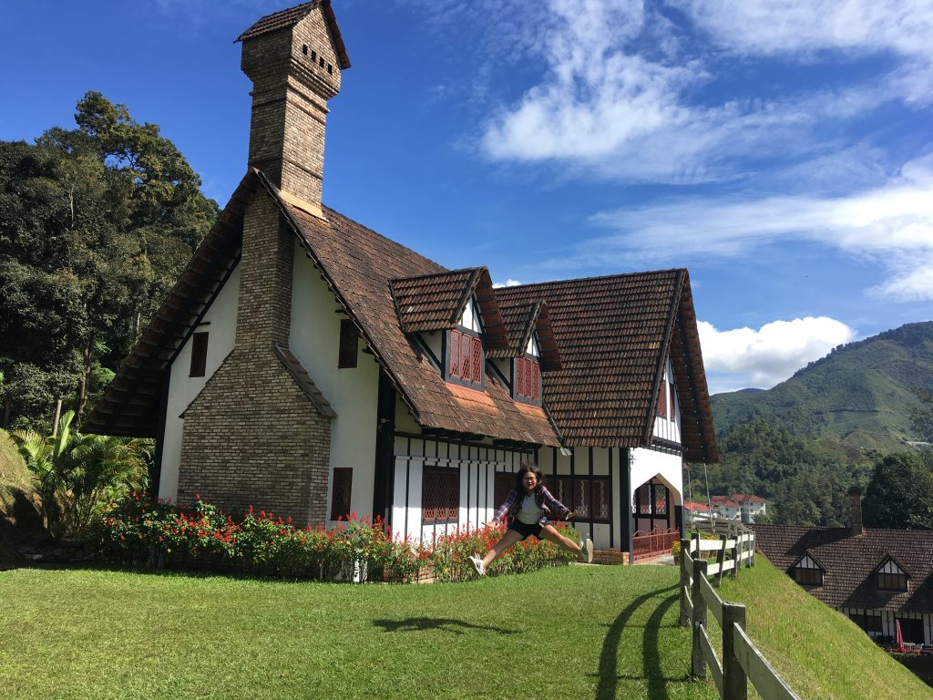 The lakehouse Cameron Suite Highlands Pahang Malaysia