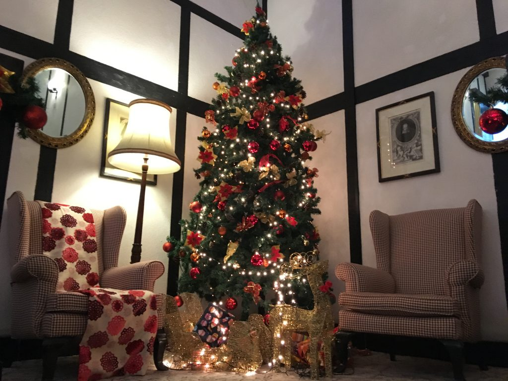 Christmas in the Lakehouse Cameron Highlands